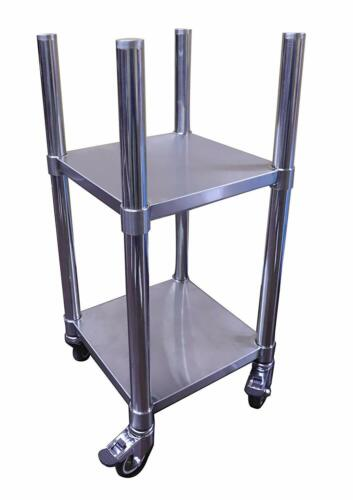 Rice Warmer Stand (Stainless Steel) RCS-50