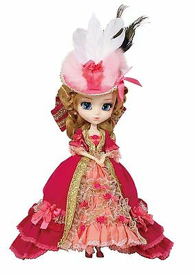 Groove Pullip The Rose of Versailles Marie Antoinette Doll #P-094