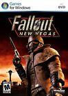 Fallout: New Vegas Video Games