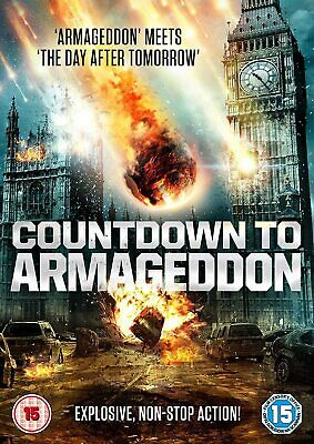 Countdown To Armageddon (DVD)