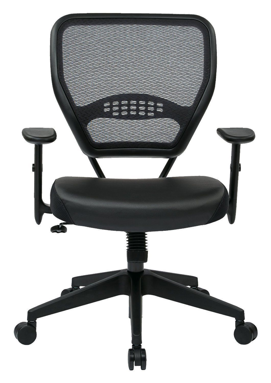office star dark air grid - Ergonomic Chair