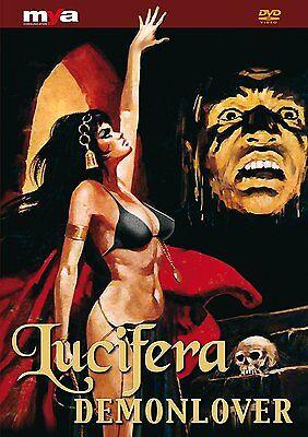 9 GIALLO HORROR DVDS Sealed ALLIGATOR Barbara Bach LUCIFERA DEMONLOVER Halloween