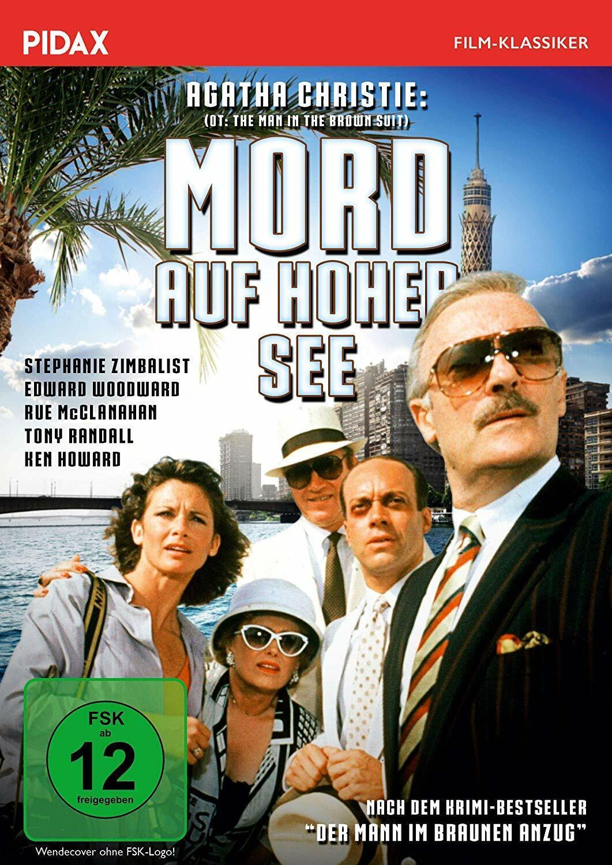 Spannender Krimi Film