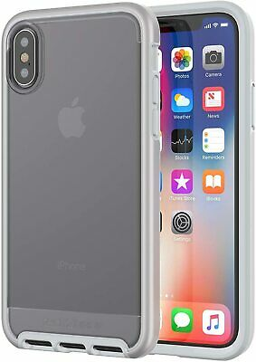 Tech 21 Evo Elite Protective Back Phone Case Cover For Apple iPhone X / XS