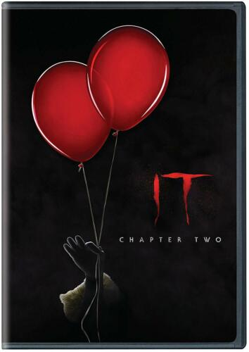 It: Chapter 2 (DVD) - Brand New ***Free Shipping*** Ships 12/1