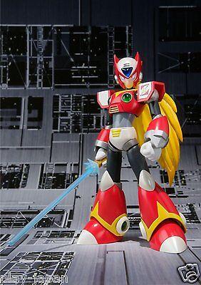 BANDAI D-arts Rockman Megaman X Zero Type 2 Action Figure 2015 japan import segunda mano  Embacar hacia Argentina