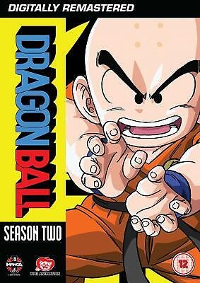 Dragon Ball - Season 2 **NEW**