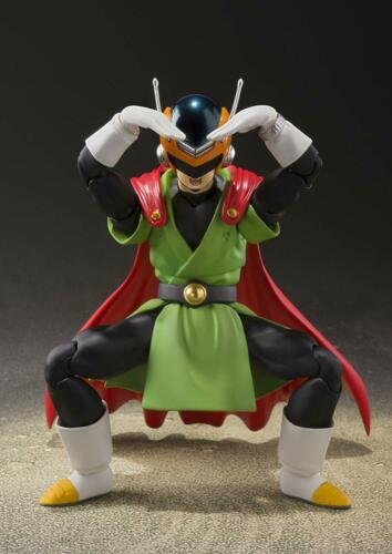 Tamashii Nations Bandai S.H.Figuarts Great Saiyaman Dragon Ball Z Action Figure