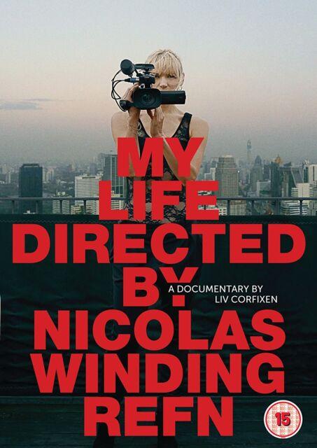 My Life Directed:Nicolas Winding Refn [DVD]
