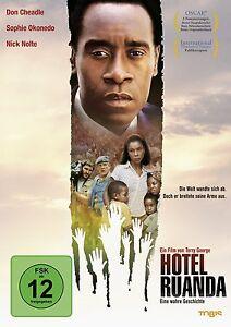 HOTEL-Ruanda-Ruanda-UNO-TRUE-GESCHICHTE-DVD-nuovo