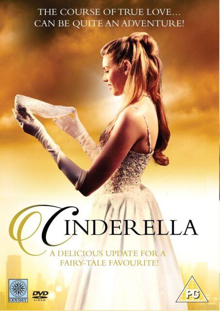 Cinderella ( Cenerentola) - NEW 2 DVD SET
