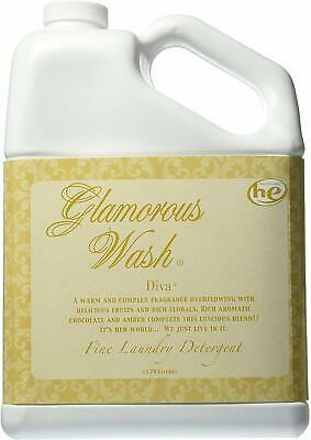 Tyler Candle - Diva - Fine Wash Laundry Detergent 1 Gallon - Free Shipping