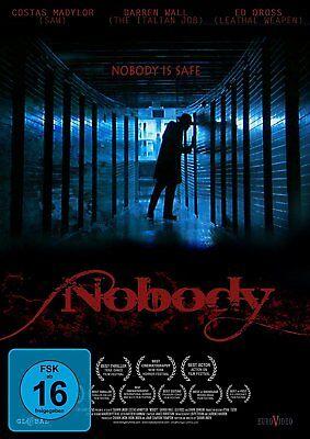 I Am Nobody ( Horrorfilm ) - Dawn Johnson, Costas Mandylor, Ed O'Ross NEU OVP ()