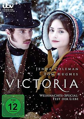 VICTORIA-WEIHNACHTS-SPECIAL - VICTORIA   DVD NEU ()
