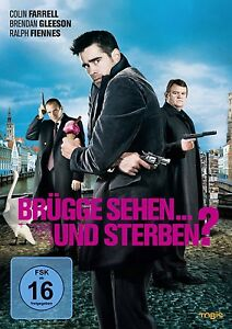 &quot;Brügge sehen und sterben?&quot; - u.a. mit Colin Farrell - <span itemprop=availableAtOrFrom>St. Andrä-Wördern, Österreich</span> - &quot;Brügge sehen und sterben?&quot; - u.a. mit Colin Farrell - St. Andrä-Wördern, Österreich
