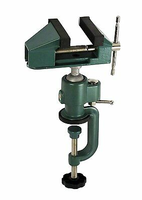 3 Universal Table Vise For Metal Working Jewelers Hobbyists 8436mvc
