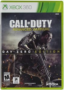 Call to Duty XBox 360