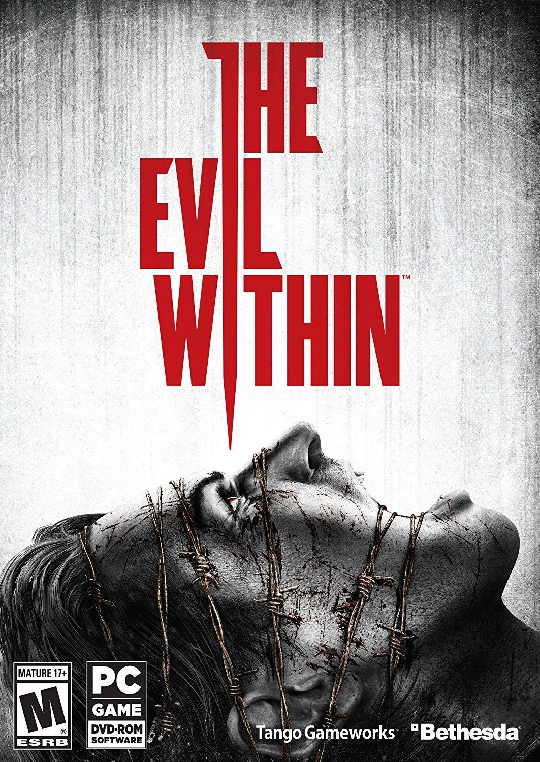 The Evil Within (PC-DVD C....<br>