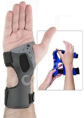 New Ossur  Exoform Carpal Tunnel Arthritis Tendonitis Wrist Brace 3D New