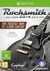 Rocksmith 2014 Edition Video Games