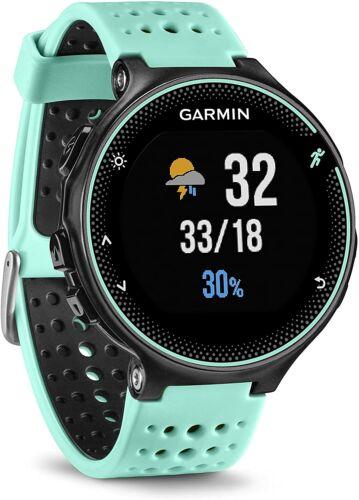 Garmin Forerunner 235 GPS Running Watch - Frost Blue | Certified Refurbished