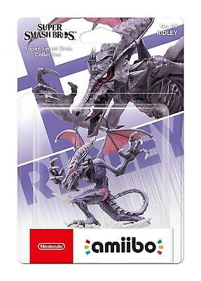 amiibo Ridley (Nintendo Switch)