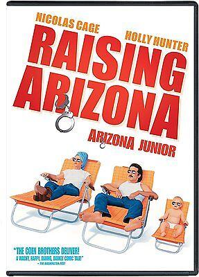 Raising Arizona  Nicolas Cage  The Coen Brothers       New Dvd