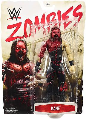 KANE - WWE Zombies Series 3 Toy Wrestling Action Figure New, used for sale  Shipping to India