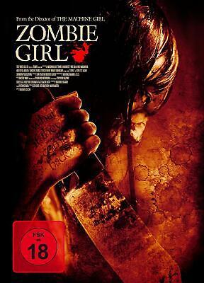 Zombie Girl - Japanhorror  DVD/NEU/OVP (Girl Zombie)