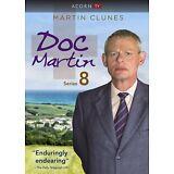 Doc Martin: Season 8 Series 8 (DVD, 2017, 3-Disc Set) NEW, Free Shipping.