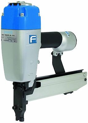 Fasco F46 FENCE 40-3.15 Pneumatic Fencing Stapler for 1-9/16-Inch Fence Staples