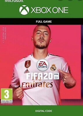 Fifa 20 - Xbox One - Full Game Key!