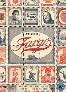 Fargo: Season 3 [2017] (DVD)