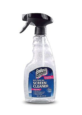 Endust LCD and Plasma Screen Cleaner, 16oz. (11308), New, Free Shipping