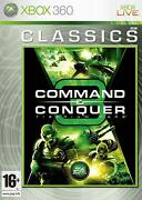 Command and Conquer Tiberium Wars