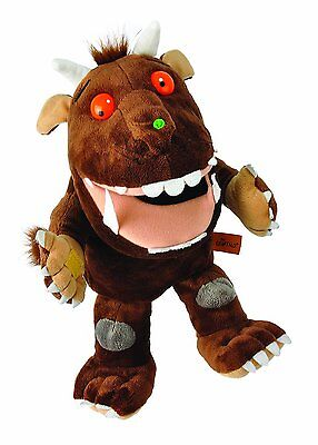 Gruffalo Hand Puppet 12 inch Plush Original Toy by Kids Preferred NEW!