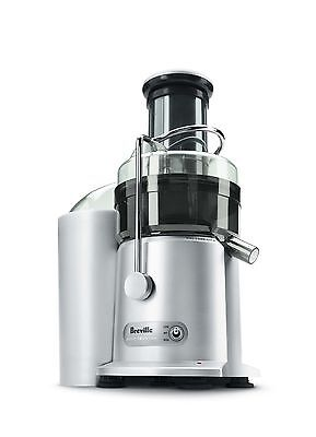 Breville JE98XL Juice Fountain Plus 850-Watt Juice Extractor NEW