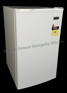 Brand New Electric 126L Bar Fridge Beer Cooler with Freezer