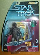 Star Trek Swarm Alien