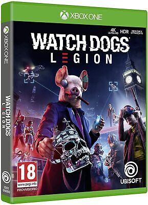 Watch Dogs Legion - Xbox One / Series X | S /...