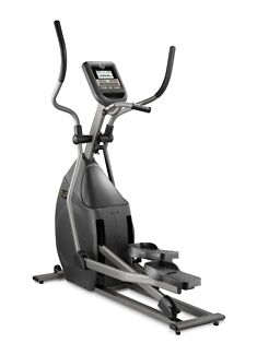 Near New Horizon EX57 Eliptical Trainer RRP:$1295 St Leonards Willoughby Area Preview
