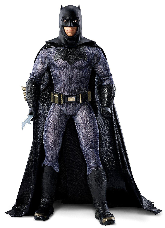 Barbie Collector Batman v Superman: Dawn of Justice Batman D