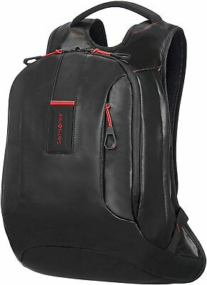 Samsonite Paradiver Light Backpack BLACK M 40Cm 16L