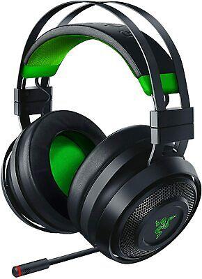 NEW Razer Nari Ultimate for Xbox One Wireless 7.1 Surround Sound Gaming Headset
