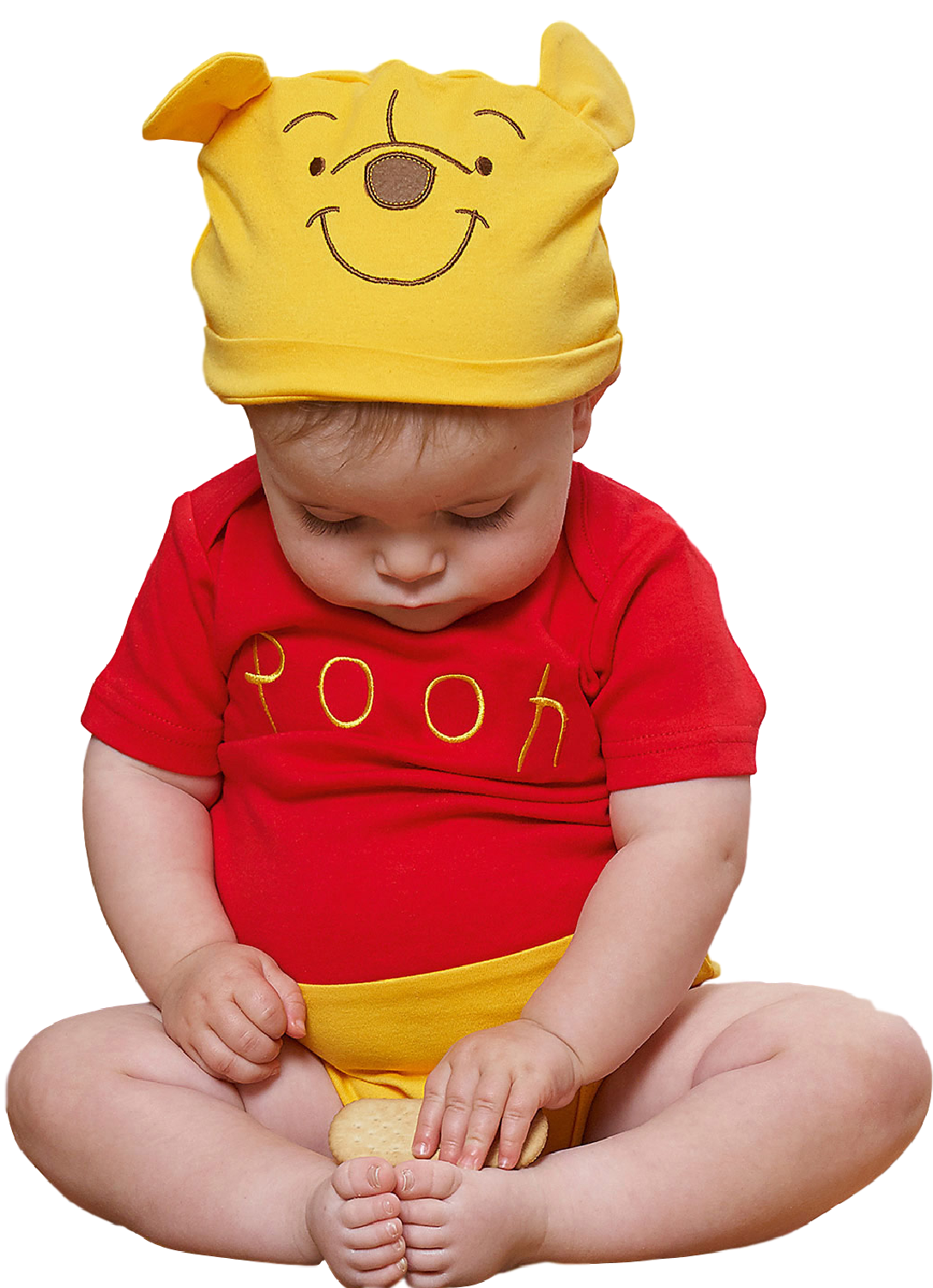 a17659fef3be Baby Boys Girls Disney Winnie The Pooh Summer Romper Fancy Dress Costume  Outfit