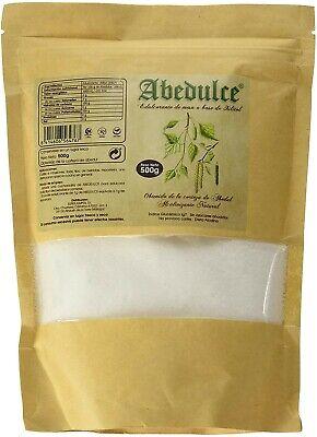 Azúcar de Abedul natural 500g - Abedulce