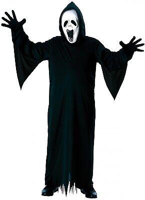 RUBIES Kostüm Howling Ghost Geist schwarz Kinder Fasching/Karneval - Howling Ghost Kind Kostüme