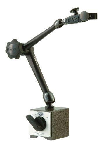 Noga DG61003 - Magnetic Dial Gauge Holder - Standard