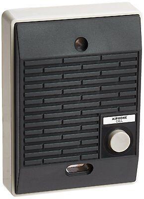 NEW Aiphone LE-D Surface Mount Audio Door Station for LE-Series Aiphone Led Surface Mount Door