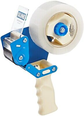 Uline Tape Dispenser H-150 2 Side Load Industrial Packing Gun Shipping 1ct